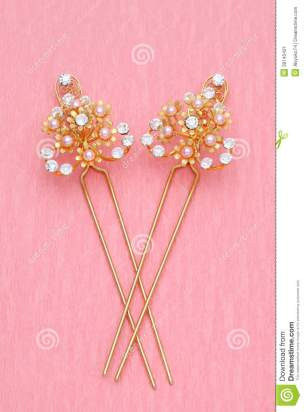 golden-hairpin