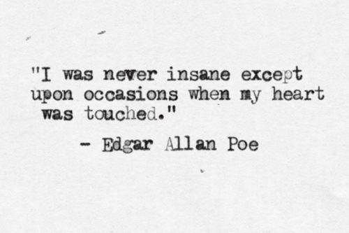 Insane heart
